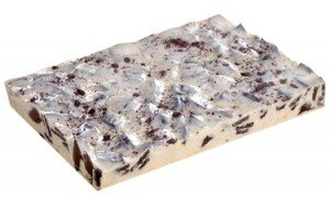 Cookie's N' Cream Fudge